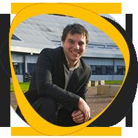 Vincent Chaigneau - Co-Fondateur de Owl Marketing