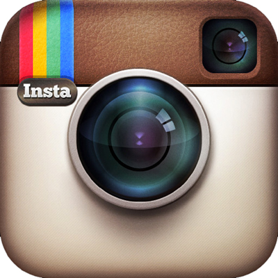 Ancien logo Instagram